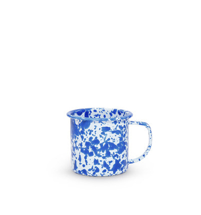 크로우캐년홈 스몰 머그 CrowCanyonHome Small Mug Blue Marble