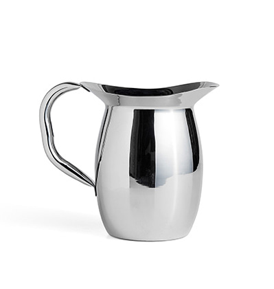 헤이 스틸 피쳐 HAY Indian Steel Pitcher