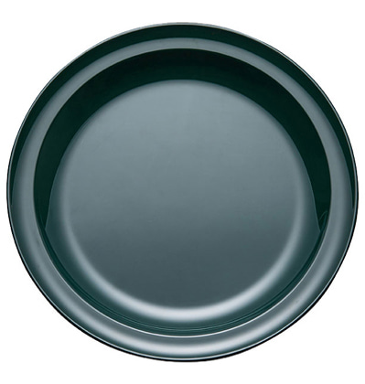 더리빙팩토리 디쉬 The Living Factory Forest Dish 10.5inch Deep Green