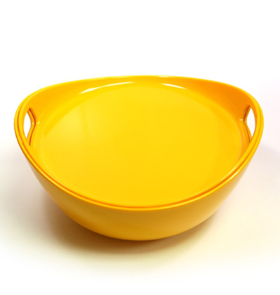 더리빙팩토리 누들보울 The Living Factory ONE2 - Noodle Bowl yellow