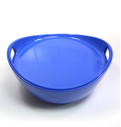 더리빙팩토리 누들보울 The Living Factory ONE2 - Noodle Bowl blue
