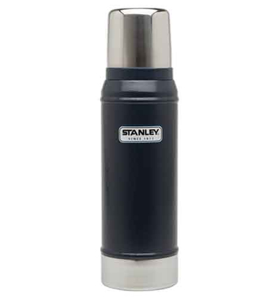 스탠리 클래식 보온병 Stanley Classic Vacuum Bottle 750ml Navy